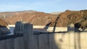 Sony Bloggie Live at Hoover Dam, a Video Demo