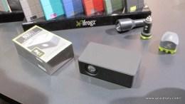 ifrogz Boost Near Field Speaker: pre-release first look