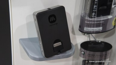 USB Power Gear iPhone Gear iPad Gear CES   USB Power Gear iPhone Gear iPad Gear CES