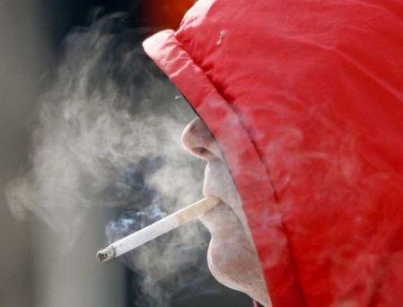Anti Smoking Recession