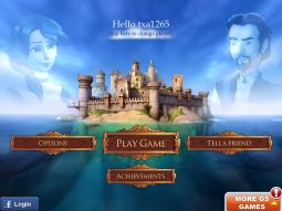 Royal Trouble: Hidden Adventure iPad Game Review