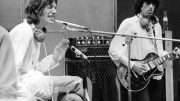 Watch The Rolling Stones Rehearse and Record 'Sympathy for the Devil' in 1968