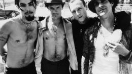 Jane's Addiction Releases a 3D Concert Video of 'Been Caught Stealing'