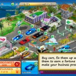 Fix It Up World Tour for the iPad Game Review