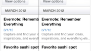 How Much Better is the New iPad's Screen? Evernote has the Answer