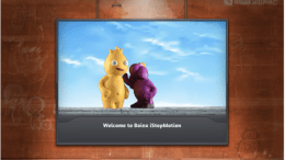 Boinx Software iStopMotion Now Optimized for the New iPad