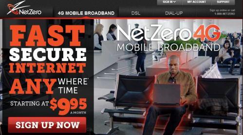 NetZero Title