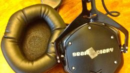 V-MODA Custom Crossfade LP Hands-On Review