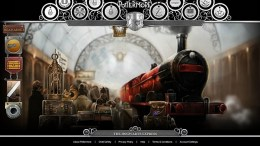 GearDiary Is Pottermore Going to Change the eBook Market?