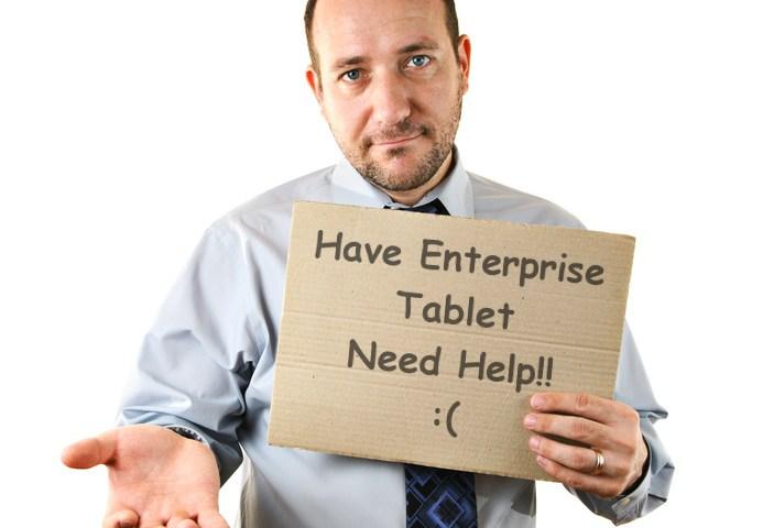 enterprisetablet