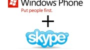 Skype Now Available for Windows Phone 7.5 Devices