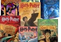 Amazon to Offer the Entire Harry Potter Series through PRIME Lending