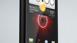 GearDiary HTC Droid Incredible 4G LTE Revealed at CTIA