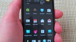 GearDiary AT&T's HTC One X Android Smartphone