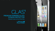 GearDiary SPIGEN SGP GLAS.t  iPhone  4S Screen Protector, Video Review