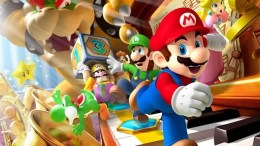 Mario Party 9 for Nintendo Wii Review
