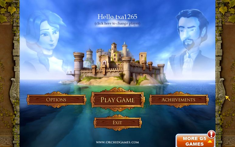 GearDiary Royal Trouble Hidden Adventure Mac Game Review
