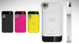 Trygger iPhone Camera Case
