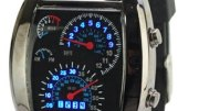 Father's Day Gifts: A Dashboard For Your Wrist
