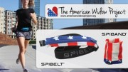 "SPIbelt Debuts a New Design for the ""American Widow Project"""