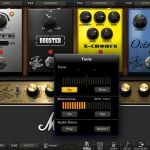 AmpliTube 'Slash' Signature Edition for iPhone and iPad Review