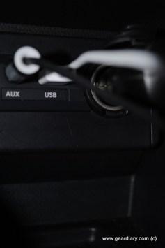 GearDiary Kia Rio (2012) Review