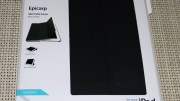 iLuv Epicarp Slim Folio for the New iPad Review