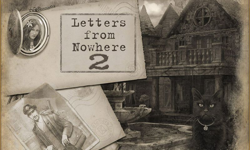 G5 Gives Away TLetters from Nowhere 2 FREE on All Platforms!