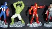 Avengers USB Drives - Suit Up and Plug In!