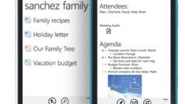 Windows Phone Microsoft Huawei