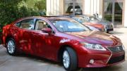 Sedans Lexus Cars