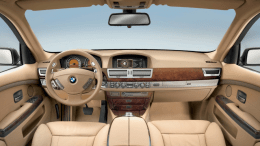 Dragon Drive! Messaging Arrives in BMW 7 Series This Month