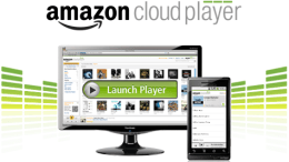 Amazon Launches 'iTunes Match' Like Update to Cloud Player!
