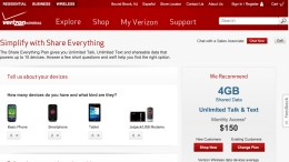 """Do Verizon's """"Share Everything"""" Plans Actually Save You Money?"""