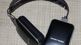 Harman Kardon Bluetooth Wireless Over-Ear Headphones Review