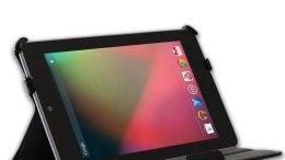 Blurex Google Nexus 7 Folio Case Review