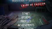 Masters of Mystery Crime of Fashion HD for iPad Review