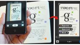 Evernote Page Camera Turns Your Smartphone into a Scanner