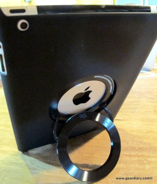 GearDiary Rolling Avenue's iCircle for the iPad 2 and New iPad Review