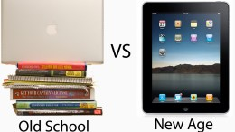 GearDiary iPad for College Instead of Laptop? Bad Advice