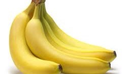 "Frozen Banana ""Ice Cream"""