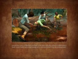 GearDiary Spirit Walkers Curse of the Cypress Witch for iPad Review