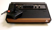 Happy Anniversary Atari 2600!