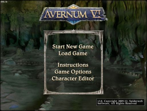 Avernum 6 HD for iPad Review and Hands-On Video  Avernum 6 HD for iPad Review and Hands-On Video  Avernum 6 HD for iPad Review and Hands-On Video