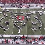 Ohio-State-University-Marching-Band-Video-Games-Halftime