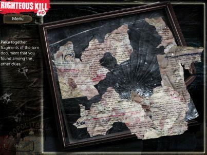 Righteous Kill HD 4