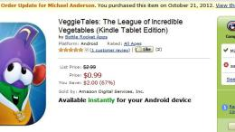 New Kindle Fires Bring Android Fragmentation to Amazon!