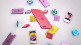 Check Out the New Apple iPod Commercial 'Bounce'