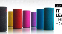 Libratone Zipp AirPlay Speaker Review