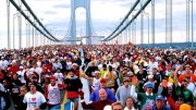 Should the New York City Marathon Be Cancelled?